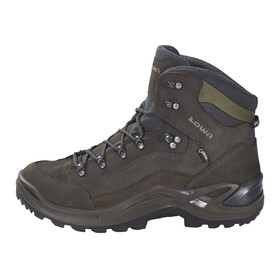 Lowa Renegade GTX - Chaussures Homme - olive